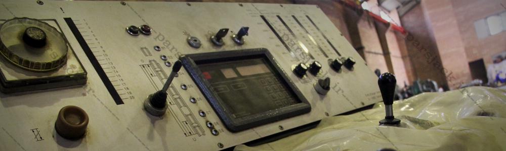 دستگاه هونینگ سیلندر